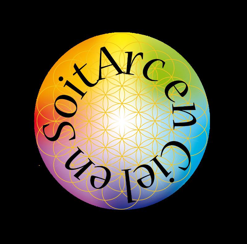 Logo de l'entreprise Arc en ciel en soit